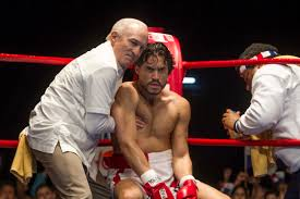 usher raymond edgar ramirez on training for hands of stone hands of stone robert de niro edgar ramirez