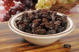 خرید انواع کشمش انگوری تیزاب