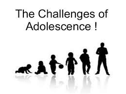 Resultado de imagem para adolescence