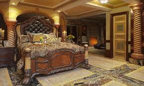 luxury bedroom by michael amini bedroom luxurious victorian decorating ideas