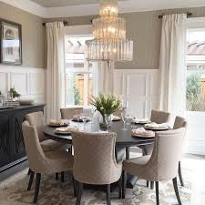 Small Picture Best 25 Round dining room tables ideas on Pinterest Round