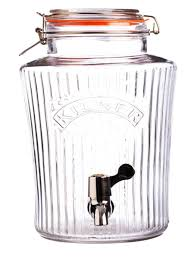 <b>Диспенсер для напитков Vintage</b> 8 л Kilner 11504674 в интернет ...