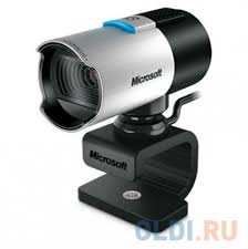 <b>Веб</b>-<b>камера Microsoft Lifecam</b> Studio HD Q2F-00018 — купить по ...