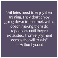 For the Inner Athlete on Pinterest | Sport Quotes, Athlete Quotes ... via Relatably.com