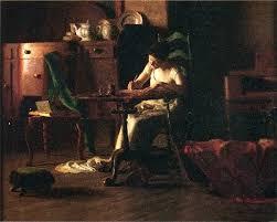 Resultado de imagen para imagenes de mujer escribiendo
