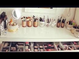 vanity furniture ru c x ikea malm vanity and godmorgon makeup organization google search