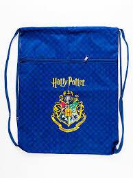 """<b>Мешок</b> для сменной <b>обуви</b> """"Гарри Поттер"""" Издательство Хатбер ..."""