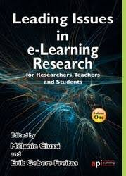 <b>Leading Issues in e-Learning</b> Research for Researchers, Teachers ...