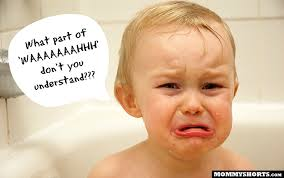 30 More Reasons Your Kids Are Crying - Mommy Shorts via Relatably.com