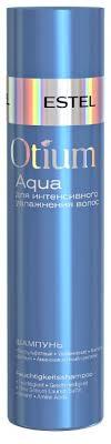<b>ESTEL шампунь</b> Otium Aqua для интенсивного <b>увлажнения</b> волос ...