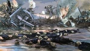 Schlacht an der Yser