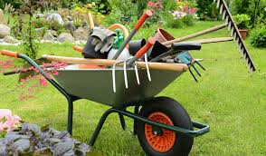 Resultado de imagen para herramientas jardin