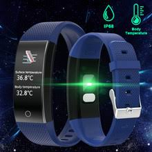 Best value <b>Smart Bracelet</b> with <b>Temperature</b> – Great deals on Smart ...