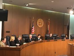 RELEASE: <b>St</b>. Louis County Council misappropriating Proposition P ...