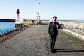 Macron veut réchauffer ses relations avec le climat - Libération