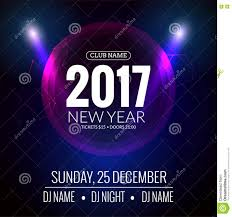 happy new year festive flyer design template holiday background event celebration flyer template new year festive poster invitation