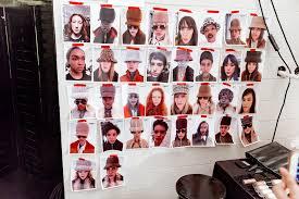 <b>Marc Jacobs Beauty's</b> First <b>Fashion</b> Show