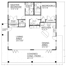tiny house single floor plans bedrooms   Bedroom House Plans    tiny house single floor plans bedrooms   Bedroom House Plans  Two bedroom homes appeal to people in a variety       Tiny Houses   Pinterest   Floor Plans