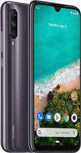 <b>Смартфон Xiaomi Mi A3</b> 4+64GB Kind Of Grey - купить смартфон ...