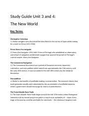 pages AP European History Study Guide for Ch    test  Renaissance