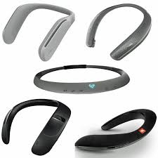 5 Best Bluetooth Wearable Neck <b>Speakers</b> (Personal <b>Neckband</b> ...