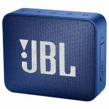Купить Беспроводная акустика <b>JBL Go 2</b> Blue (JBLGO2BLU) в ...