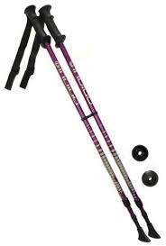 <b>Палки</b> для скандинавской ходьбы телескопические <b>INDIGO SL</b>-<b>1</b> ...