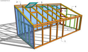 Top Greenhouse Designs  amp  Inspirations and Their Costs   DIY    Greenhouse   sloped roof