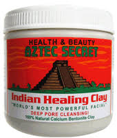 Image result for aztec bentonite clay