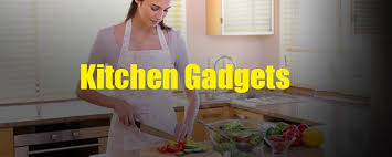 Most Useful Kitchen Gadgets You Must Buy