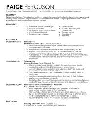 Mobile Sales Pro Resume Sample My Perfect Resume