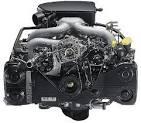 Какой двигатель у субару лучше