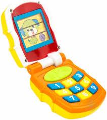 ᐉ <b>Игрушка</b> интерактивная <b>Huile Toys</b> мобильный телефон 766 ...