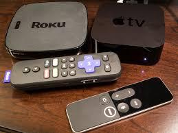 Roku Ultra vs. Apple TV 4K | CordCutters