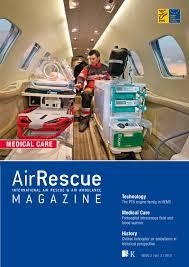 carolina fire rescue ems journal by moore creative issuu airrescue magazine 2 2013