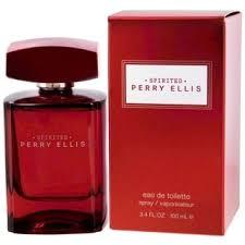 Shop <b>Perry Ellis Spirited</b> Men's 3.4-ounce Eau de Toilette Spray ...