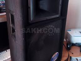 <b>Профессиональная пассивная акустика</b> Yamaha S115V - 28000 ...