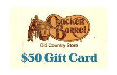Buy Cracker Barrel Gift Card   Kroger