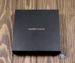 Mobile-review.com Обзор смартфона <b>Huawei Nova</b> Plus