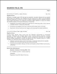 rn new grad resume skills equations solver nurse resume registered nursing graduate