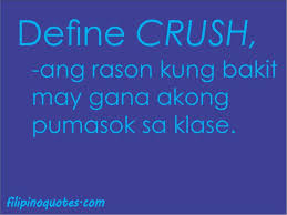 love funny quotes on Pinterest | Tagalog Love Quotes, Love Quotes ... via Relatably.com