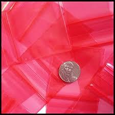 Small Plastic Recyclable Bags 100 2020 <b>Color</b> Apple Mini <b>Ziplock</b> ...