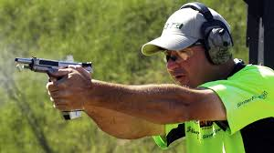 How do you grip your pistol? - General Handgun Discussion