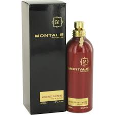 <b>Montale Aoud Red Flowers</b> Perfume by Montale | FragranceX.com