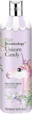 Baylis & Harding Beauticology <b>Unicorn Candy</b> Shower Creme ...