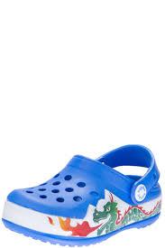 Купить <b>сабо</b> на лето для <b>мальчика</b> «<b>Kapika</b>», голубого цвета ...