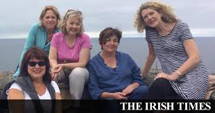 'We were all country convent girls': the friends who changed my life