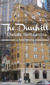 17 best images about charlotte nc home the dunhill hotel charlotte north carolina