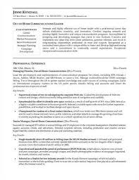 sample communications manager resumecommunication manager resume sample