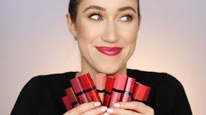 NEW <b>Bobbi Brown</b> Crushed Liquid Lips - YouTube